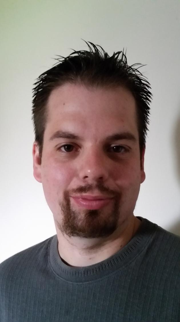 Joshua Pantalleresco Headshot
