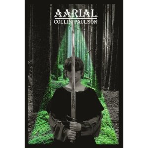 Aarial cover