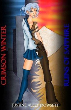 Book_CrimsonWinter RuinsOfSapphire
