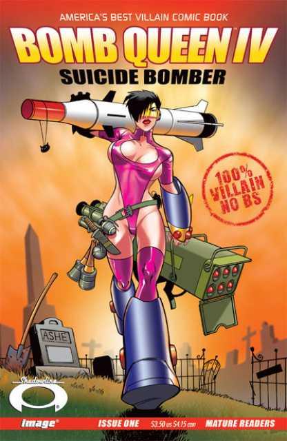 bomb queen suicide