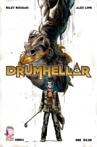 Drumheller 1