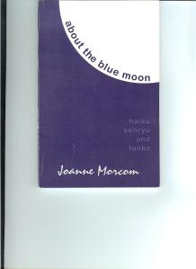 About the Blue Moon
