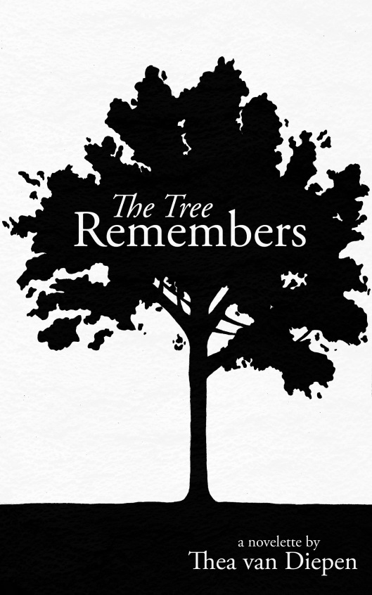 The Tree Remembers- New Cover2