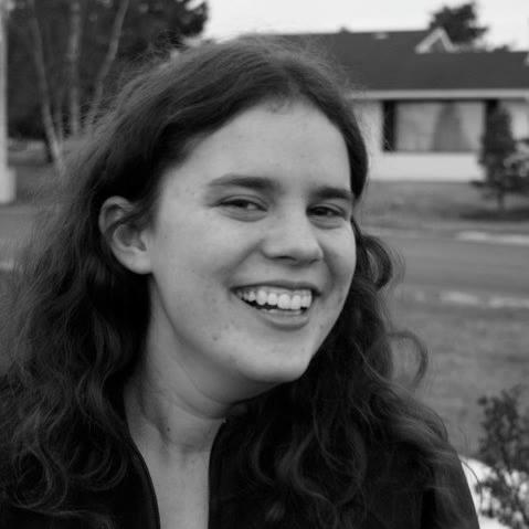 Thea van Diepen - Headshot