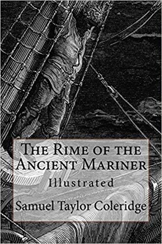 Rime of Ancient Mariner