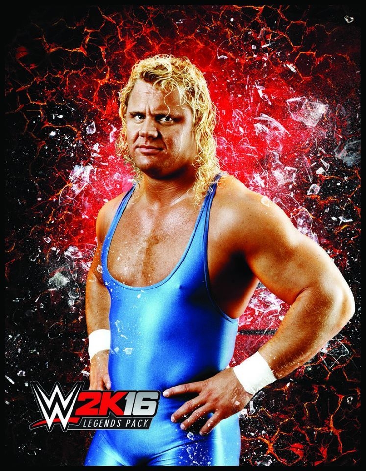only the excellence of execution had this guy's number. Nobody else beat Mr. Perfect.