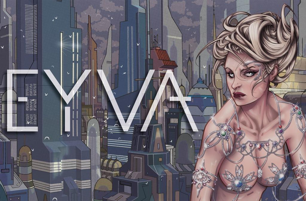 Eyva is amazing.